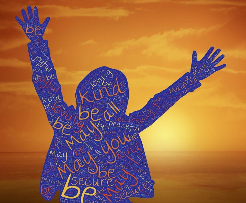 Leadership in Difficult Times Summarized in 2 Words: Be Kind